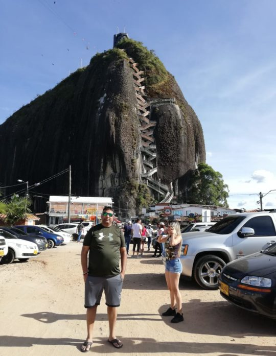 Guatape' Tour