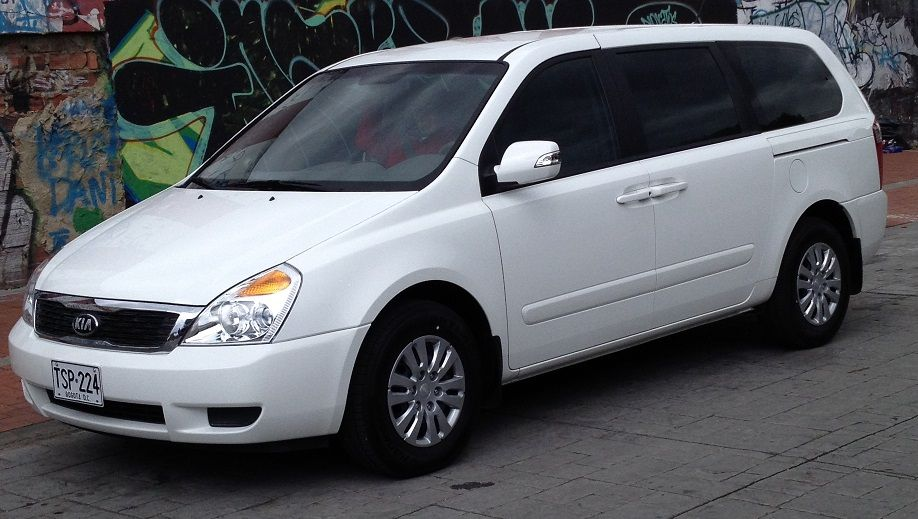 Cartagena car service